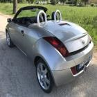 Ford StreetKa Luxury 2004