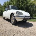 Citroen DS 21 Super5 1972