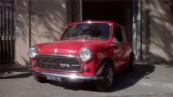 Innocenti Mini Cooper Export 1300 1973