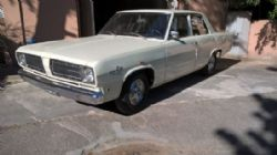 Plymouth Valiant Signet 1969