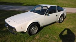 Alfa Romeo Junior Zagato 1300 1970