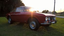 Alfa Romeo Gt Junior 1300 Unificato 1975