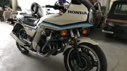 Honda Cbx 1000 F2 prolink Supersport 1981 7000km!