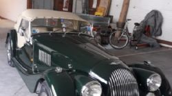 Morgan 4/4 2 seater 1.6 1987