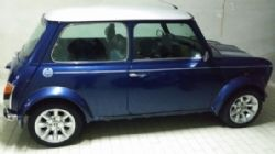 Mini Cooper Sport Limited Edition 2000