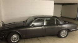 Jaguar Sovereign 4.2 1983