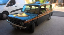 In arrivo Austin Mini Clubman estate 998 1981