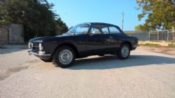 Alfa Romeo Gt Junior 1600 1972