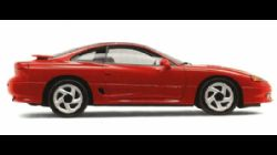 In arrivo: Dodge Stealth Bi-turbo 1992